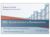 SKL Accountancy & Bookkeeping Services - Payroll, Pension, VAT, HR, Cash flow, Management Accounts
