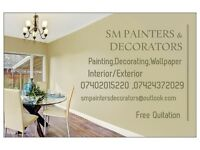 SM painter & decorater