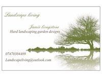 Landscaping,gardening