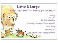 *Affordable, Trustworthy and Highly Experienced/Trained* Dog Walking & Animal Husbandry Service