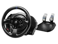 Thrustmaster T300RS (PS3/PS4/PC)