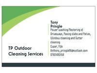 Power Washing/Cleaning service