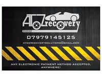 Motorcycle and car recovery and/or transport up to 1.5 tons on competitive price (24/7)