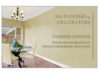 SM Painter & decorators
