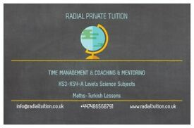 Radial Private Tuition Educational Consultancy