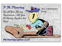 Carpet Fitter/Floor Layer,Vinyl/Laminate Fitter, Good Prices
