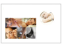 Beauty Treatment room / Tattoo room & Nail area to rent within a salon