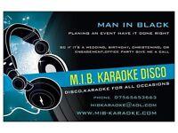 disco/dj/karaoke