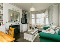 Studio for rent in Bullen Street, London, SW11 3ER