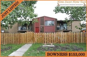 Amazing Opportunity in Bowness