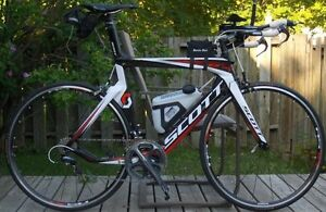 Scott Plasma 2 Triathlon Bike