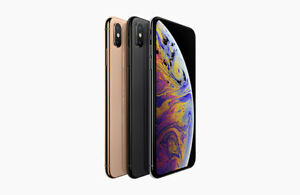 Apple iphone Xs 64 GB, Gold , Brand new Sealed