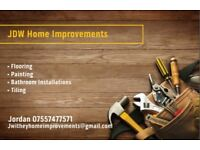 JDW Home Improvements