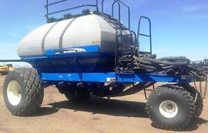 Used 2008 New Holland SC380 Air Tank / Cart