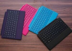 WANTED MICROSOFT SURFACE 2 TABLET TYPE COVER WANTED