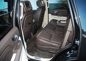 Looking For A 2012 Cadillac Escalade Platinum 2nd Row Bench Seat