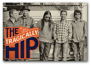 Tragically Hip Tickets Kingston Saturday August 20