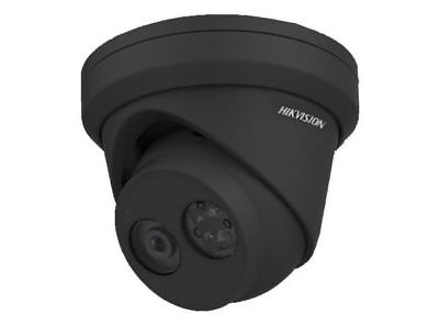 Hikvision Dome Camera Ds-2cd2345fwd-i F2.8 Black