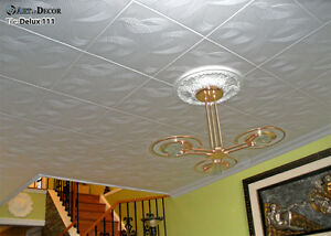 Ceiling Tiles - Clearance!!!