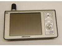 MEDION SAT NAV MD 95233