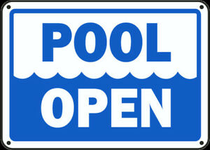 POOL OPENING SERVICES