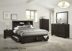 Display On Sale: The Strathearn Bedroom Collection Only  $1299