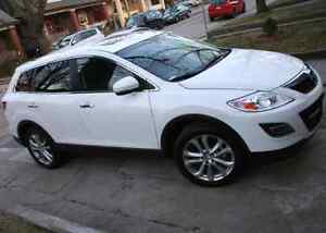 2012 Fully Loaded CX9