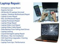 Laptop / PC Repair / New Installation Services services+++++++++++++++++++++++++++++++++++++++++++