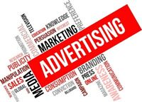 DISTRIBUTING PAMHLETS ADVERTISING AN  EXISTING BUSINESS