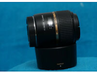 TAMRON 60MM F2 SONY A MOUNT