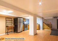 ....Amazing East-End 3 Bed + 2 Bath Apartment