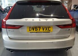 VOLVO V90 2.0 D5 PowerPulse Momentum 5dr AWD Geartronic (unknown) 2017