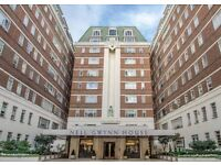 Stunning and spacious 1 bed flat in SLOANE SQUARE - SOUTH KENSINGTON. FURNISHED. LIFT.CONCIERGE.
