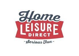 Sales Executive - Full Time - Monthly Bonuses + Discount Scheme