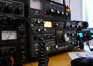 Wanted: Amateur Ham, CB or Shortwave Radio Gear