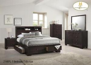 Bedroom Sets Brampton (MA605)