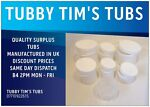 TUBBY TIM'S TUBS