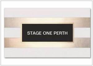 Stage One Perth Perth Perth City Area Preview