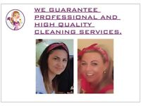 J&K cleaning services