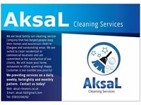 If you looking for the best cleaner in Glasgow then look no futher and contact us today!