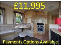 Skipsea Sands Holiday Park Special - ABI Arizona 2005 - Payment Options Available - Low Deposits