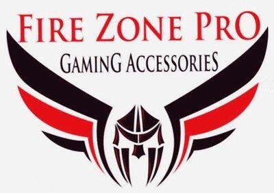 FIRE ZONE PRO INC