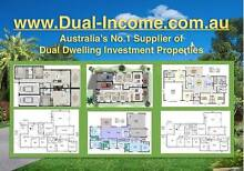 2 SOURCES OF ACCOMMODATION AND INCOME - NEW DUAL KEY HOME Eagleby Logan Area Preview