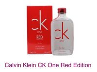 Ck red