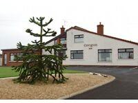 PGCE Student Accommodation - Portstewart, The Oregon B&B, Ensuite Rooms, £20 - £25 per night