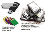 Data Recovery/Hdd cloning services Stourbridge