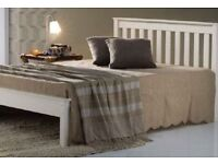 Double bed frame - brand new - special offer