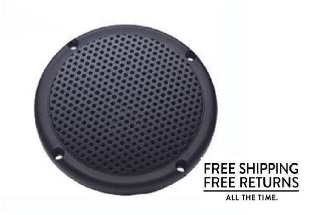 Stereo Speakers Waterproof/Weatherproof/Boat/Sauna/Outdoor PQN  SPA354GFDC
