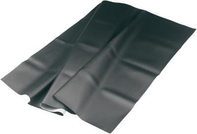 Parts Unlimited Snowmobile Seat Cover Material