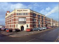 Tyseley Business Hub - private offices with car parking, phones,internet inc.Serviced offices